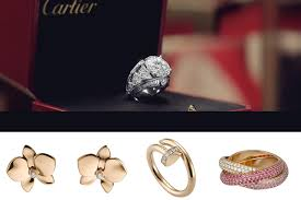 cartier rings jewelry images What makes cartier the symbol of love and the brand of lovers jpg