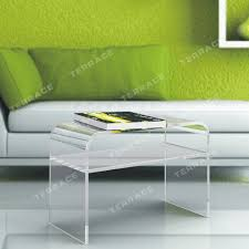 coffee table example gallery photos of acrylic plexiglass base and