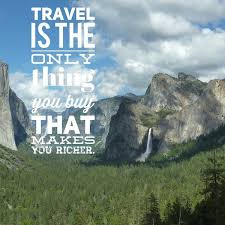 27 best Our Creed Travel Quotes images on Pinterest