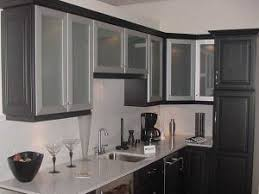 Frosted Kitchen Cabinet Doors Marvelous Aluminum Frame Kitchen Cabinet Doors Design 30375 Home