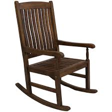 Patio Rocking Chairs Wood Patio Rocking Chairs Gliders You Ll Wayfair