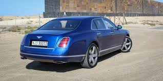 blue bentley 2016 2016 bentley mulsanne speed review abu dhabi to dubai caradvice