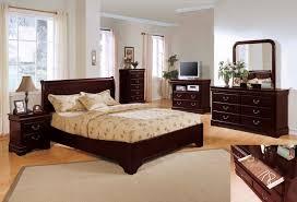 bedroom exquisite red wooden wall wonderful look of wooden
