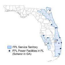 Fpl Outage Map Nee 12 31 2014 10k