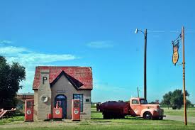 Oklahoma how do you spell travelling images Driving historical route 66 from amarillo to oklahoma city i jpg