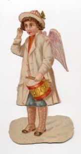 1053 best victorian angels u0026 santas images on pinterest
