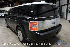 2009 ford flex fan 2009 ford flex limited awd xenons moonroof heated seats panoramic