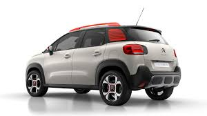 citroen c3 aircross review parkers