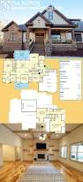 Open Layout House Plans by Best 25 Open Floor Plans Ideas On Pinterest Open Floor House