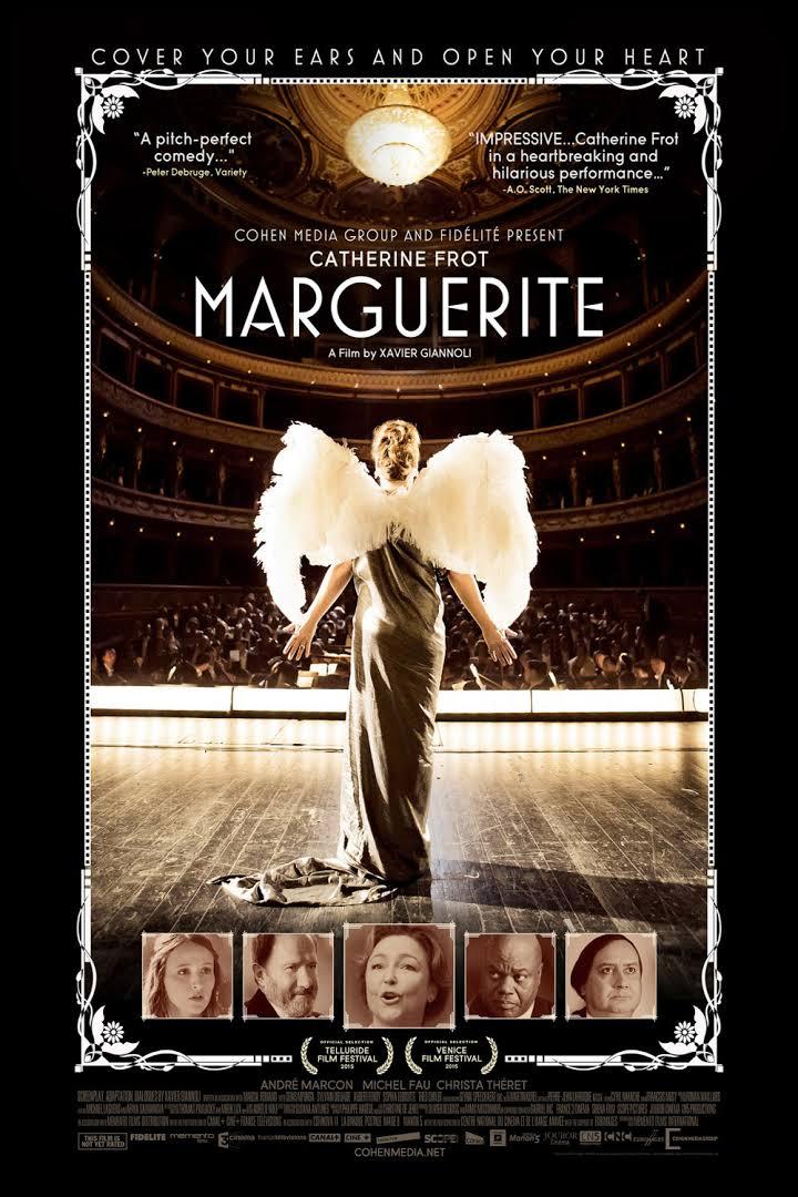 Marguerite-Marguerite