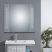 Bathroom Mirror Cabinet With Shaver Socket Worthy Illuminated Bathroom Mirror Cabinet With Shaver Socket J23