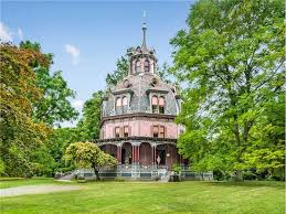 octagon houses westchester real estate