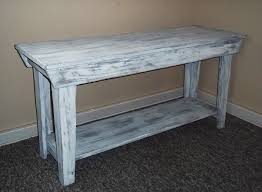 sofa unique shabby chic sofa table ideas reclaimed wood sofa