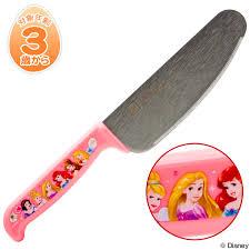 safety kitchen knives livingut rakuten global market safety knife disney princess