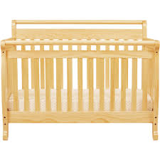 Davinci 4 In 1 Convertible Crib by Davinci Emily 4 In 1 Convertible Crib Ebony Black Walmart Com