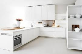 Urban Myth Kitchen - lavish apartment renovation showcases an array of space saving