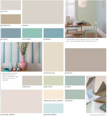 dulux perfect colour palette my dream home pinterest