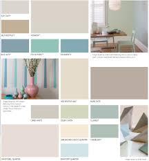 dulux perfect colour palette paint colors for the house
