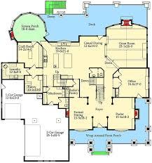 Luxury Homes Plans Floor Plans 1912 Best House Plans Images On Pinterest House Floor Plans