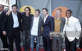 Cast Friday Night Lights Cast Of Friday Night Lights Photos Et Images De Collection Getty