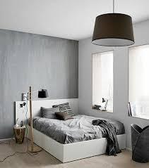 id chambre gar n bescheiden exemple chambre a coucher grise les 25 meilleures id es