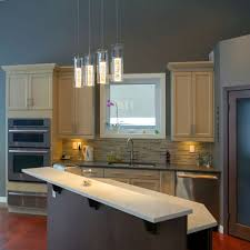 kitchens with double wall ovens photo examples great small kitchen design with double oven one smaller than the other which