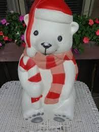 Polar Bear Christmas Decorations Led by 45 Best Polar Bear Christmas Images On Pinterest Polar Bear