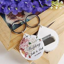 wedding gifts for guests free shipping personalized wedding favors and gifts bottle opener