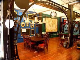 Steam Punk Interior Design Interior 12 Steampunk Interior Design 7 Steampunk Interior
