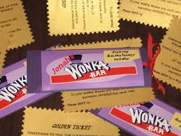 Card Factory Party Invitations Survivor Birthday Party Invitations Love Is In The Details Wonka