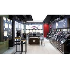 Cosmetic Cabinet Great In Style Cosmetic Cabinet For Shop And Showroom Design