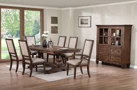 Colored Dining Room Chairs Dining Room Furniture Michael U0027s Furniture Warehouse San