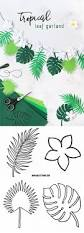 best 25 leaf template ideas on pinterest palm tree leaves leaf