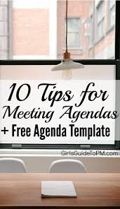 How To Make Meeting Agenda Template by The 25 Best Meeting Agenda Template Ideas On Pinterest