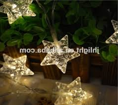everlasting glow led lights glow led micro light string 18 warm white 36 battery operated