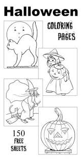 minnie mouse halloween coloring sheet halloween