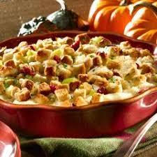 10 best turkey cranberry casserole recipes