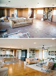 fixer upper house seasons magnolia and living rooms