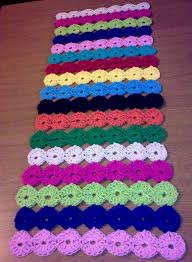 pattern of crochet stitches 32 free crochet table runner patterns guide patterns