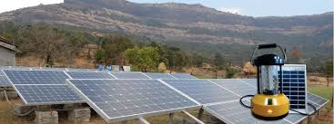 solar home power systems manufacturer noida solar home power