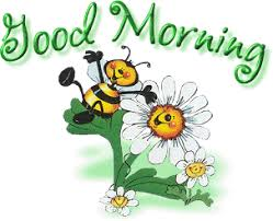 free animated good morning messages s page 2 clipart clipartbarn