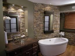 river rock bathroom ideas rock bathroom brightpulse us