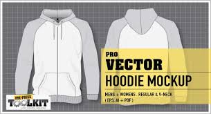 the ultimate vector garment mockup kit is here