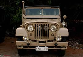kaiser jeep for sale a cj5 for bangalore is this a good buy page 2 team bhp