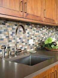 pictures of kitchen countertops and backsplashes best 25 rustic backsplash ideas on rustic cabin