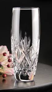 Vintage Waterford Irish Crystal Lismore Bowl By Birneycreek Vintage Waterford Crystal Vase Could Be The Centerpieces With