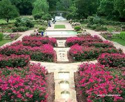 Ft Worth Botanical Garden Calendar Ce