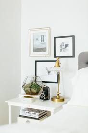 home and office decor the everygirl cofounders u0027 chicago home and office tour the everygirl