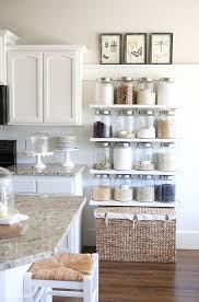 fashioned kitchen canisters 23 rustic farmhouse decor ideas rustic farmhouse decor rustic