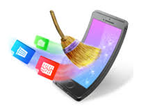 clean android phone center on how to clean erase android ios device